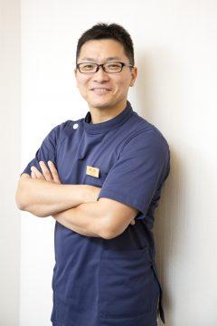 篠田 善雄